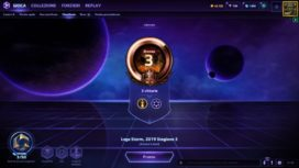 heroes of the storm level 550